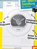 Trockner DV80T020TE von Samsung