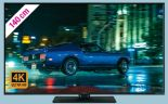 Ultra HD LED TV TX-55GXW584 von Panasonic