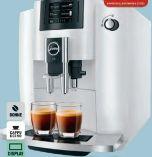Kaffeevollautomat E6 EB von Jura