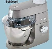Küchenmaschine KVL8361S von Kenwood