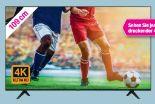 4K Smart TV 43AE7000F von Hisense