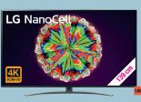 Ultra HD NanoCell TV 55NANO866NA von LG