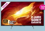 Ultra HD LED TV KD-49XH8599 von Sony