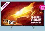 Ultra HD LED TV KD-49XH8599 von Sony
