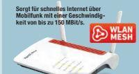 Fritz!Box 6850 LTE von AVM