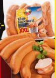 XXL Käse-Bockwurst von Gut Bartenhof