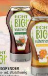 Honigspender von Echt Bio