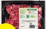 Rindsgulaschfleisch von Echt Bio