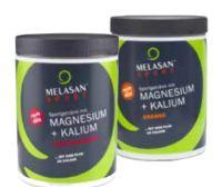 Sportgetränk Magnesium-Kalium von Melasan
