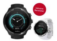Multisport-GPS-Uhr 9 Baro von Suunto
