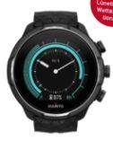 Multisport-GPS-Uhr 9 Baro Titanium von Suunto