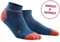 Socken Low Cut Run 3.0 von Cep