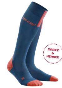 Herren Socken Knee High Run 3.0 von Cep