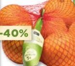 Bio Orangen von Natürlich für uns