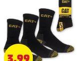 Herren Arbeitssocken von CAT