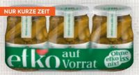 Delikatess Gurken von Efko