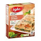 Lasagne von Iglo