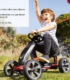 Kinder Go Kart von Playtive Junior