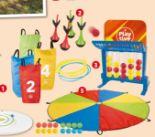 Kinder Outdoorspiel von Playtive Junior