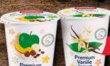 Premium Fruchtjoghurt von Salzburg Milch