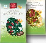 Gefüllte Schokoladen-Eier von Favorina