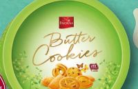 Butter Cookies von Favorina