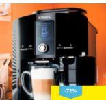 Kaffee-Vollautomat EA8298 von Krups