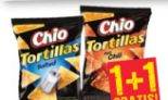 Tortillas von Chio