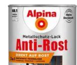 Metallschutz-Lack Alpina Anti-Rost von Alpina