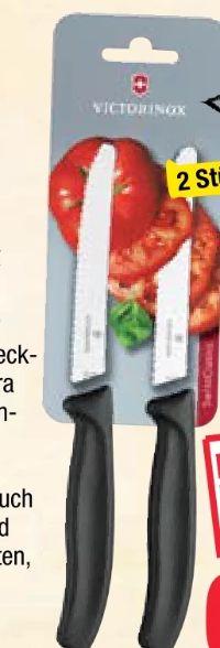 Tomatenmesser von Victorinox