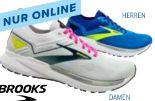 Herren Runningschuh Ricochet 3 von Brooks