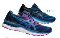 Damen Laufschuh Gel-Nimbus 23 von asics