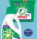 Pulver von Ariel