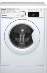 Waschmaschine EWSE 61251 W DE N von Indesit