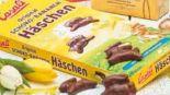 Schoko-Bananen Häschen von Casali