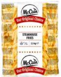 Steakhouse Frites von McCain