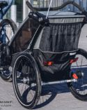 Jogger Chariot Lite 2 von Thule