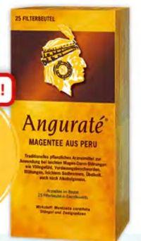 Magentee aus Peru von Angurate