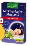 Gut Einschlafen Melatonin von Alsiroyal