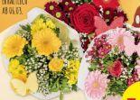 Farbenfroher Women's Day Strauss