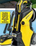 Hochdruckreiniger K7 Premium Full Control Plus Home von Kärcher