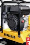 Rüttelplatte RP 1200 von Herkules