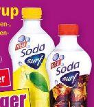 Sirupe von Sodastream