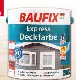Express Deckfarbe von Baufix