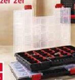 Kleinteile-Organizer Duo von Kraft Werkzeuge