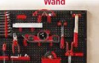 Werkzeug-Wandhalter von Kraft Werkzeuge
