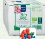 Bio Beerenmischung von Metro Chef