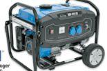Stromerzeuger GSE 4701 RS von Güde