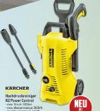 Hochdruckreiniger K2 Full Control von Kärcher