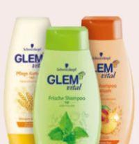 Glem Vital Shampoo von Schwarzkopf